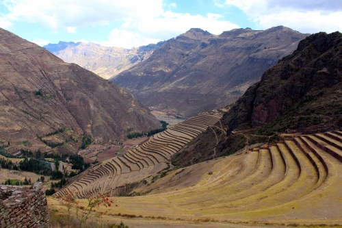 Pisac: A Royal Retreat
