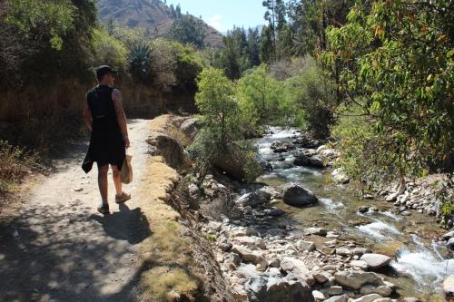 Pumamarca: Inca Outpost